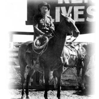 History - Reno Rodeo