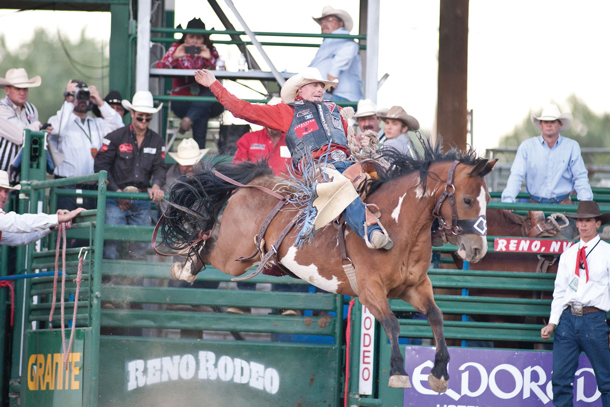2017 Reno Rodeo Events and Schedule - Reno Rodeo